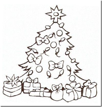 colorear navidad (4)1