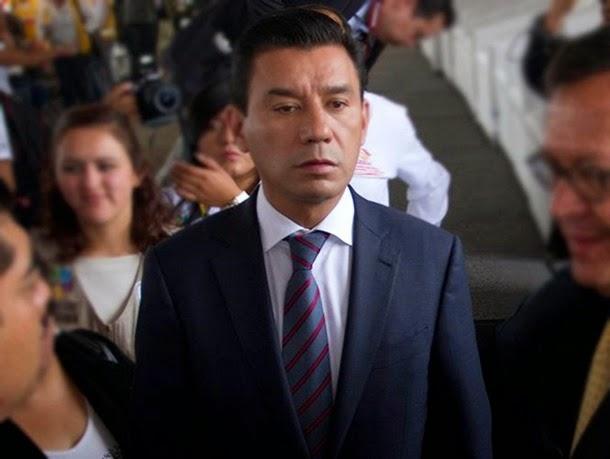 PAN plantea llevar al Congreso caso de Jesús Valencia