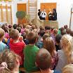 Óvodai rendezvények - Lúdas Matyi előadás