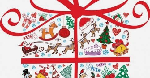 Vectores navideños