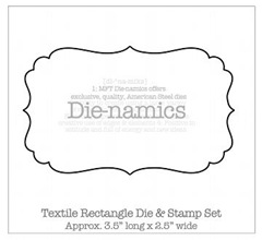 DieNamicsTextileRectangle