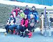 Alpinausflug Personalabteilung