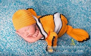 disfraz bebe nemo (2)
