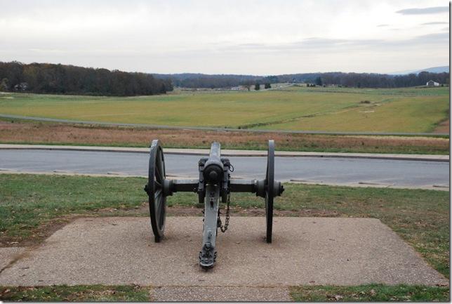 11-07-10 C Gettysburg NMP 016