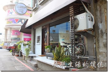 台南-蒂兒咖啡早午餐08