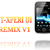 GT-XPERIA UI REMIX V1 (GET XPERIA TASTE) CUSTOM ROM FOR GALAXY Y GT-S5360 [UPDATE 13-JAN-2013]
