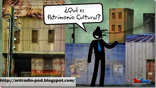 Gestion de Patrimonio Cultural