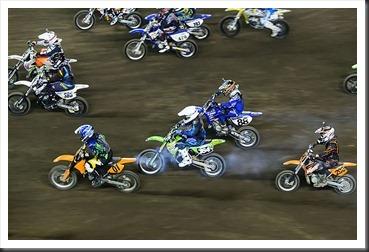 Motorama Arenacross