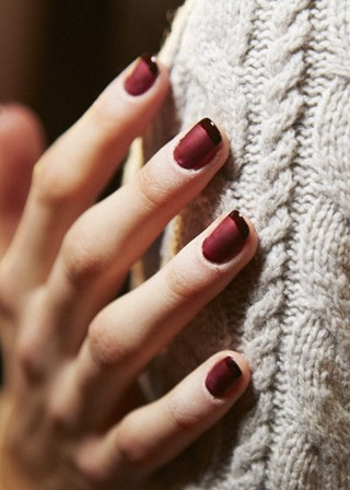 essie for Wes Gordon NYFW 2014 #essieNYFW