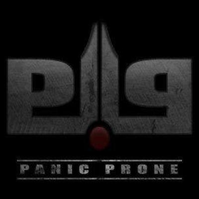 Panic Prone - EP