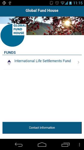 Global Fund House