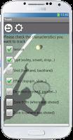 Screenshot of Tennis Stats Pro (free)