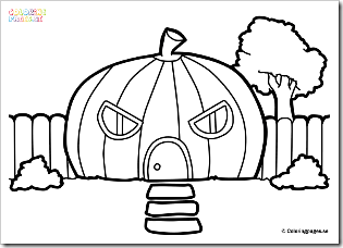 Image Result For House Coloring Book