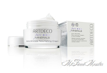 ARTDECO Anti Wrinkle Nourish Cream - Art.Nr. 67501