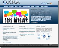 Quorum-rid-270