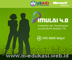 IMulai Microsoft Indonesia USAID