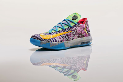 nike lebron 11 xx what the lebron 1 02 Nike Basketball Shares New What The #@*% Designs for LBJ & KD