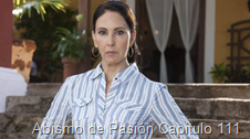 Abismo de Pasin Capitulo 111 