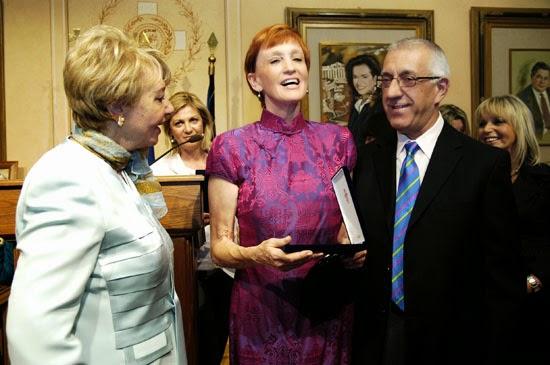 017 award, mayor, kathy eldon.jpg