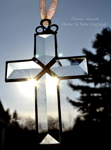 cross sun beam
