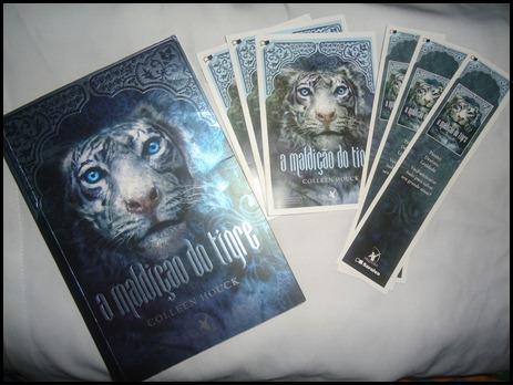 Resenha A Maldição Do Tigre Livros Minha Terapia