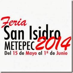 feria-san-isidro-metepec-2014 cartelera del palenque 2014 mejores lugares