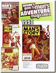 1998 Devine's Guide cover