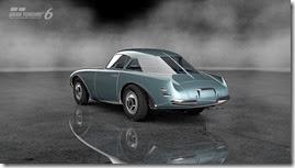 Abarth 1500 Biposto Bertone B.A.T 1 '52 (1)