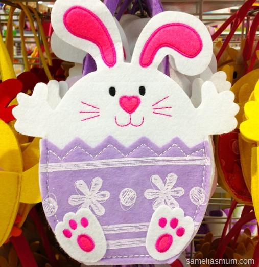 Target Easter Basket Bunny