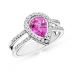 Pear-Pink-Sapphire-and-Diamond-Twin-Shank-Ring-in-14k-White-Gold_SR0108PS