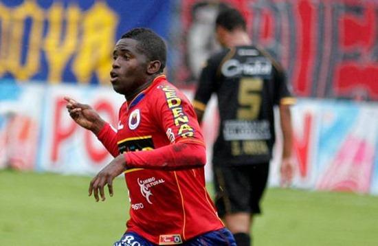 Fútbol Deportivo Pasto Vs. Real Cartagena.