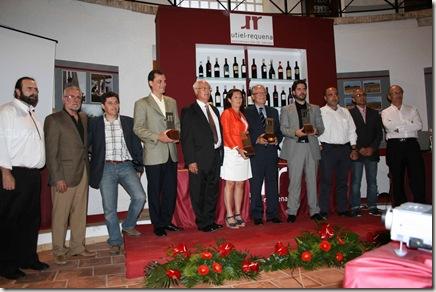 Di Vinos 2011_todos los premiados