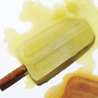 Green Apple Ice Pop