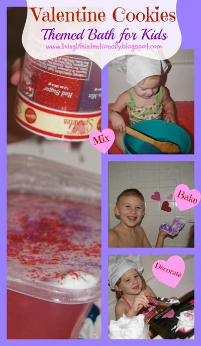 Valentine Bath 2