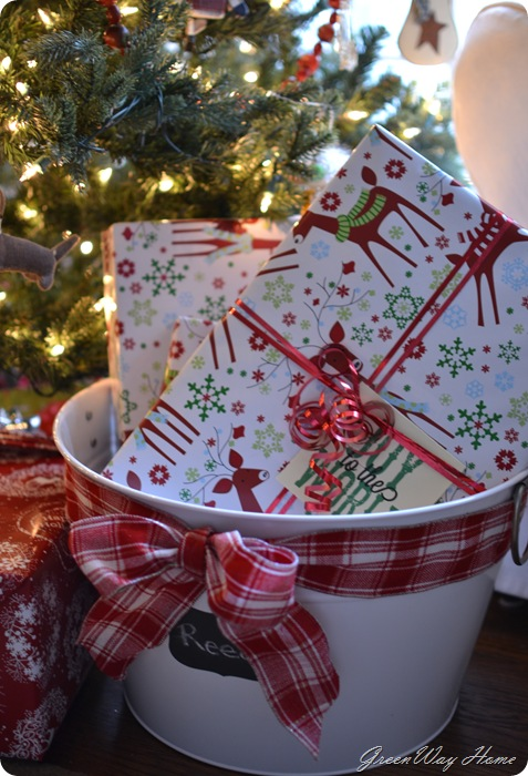 Christmas Tree 009