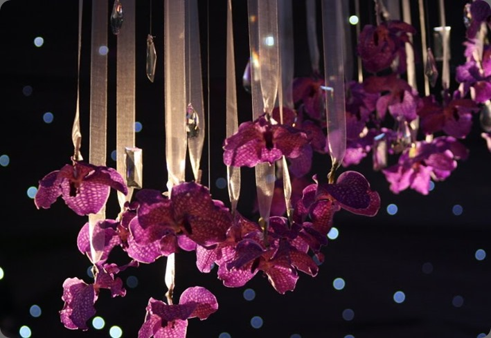 hanging flowers Planet Flowers - Purple Flowers - 50 Best Florists (3)