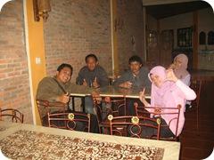 Bersama Mahasiswa Yogyakarta 2