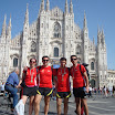 2011 - Milano City Marathon