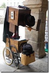 Oporrak 2011, Galicia - Santiago de Compostela  48