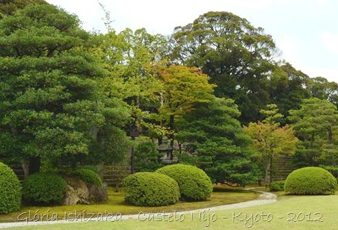 Glória Ishizaka - Castelo Nijo jo - Kyoto - 2012 - 66