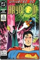 P00003 - El Mundo de Krypton #3 (d