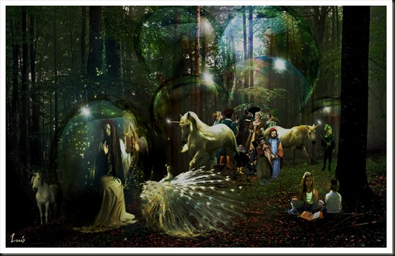 en-un-bosque-magico