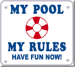 Lincoln Heights Pool Rules Lincoln Heights