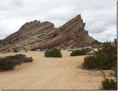 Vasquez Rocks (3)