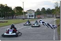 III etapa III Campeonato Clube Amigos do Kart (152)