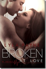 broken at love