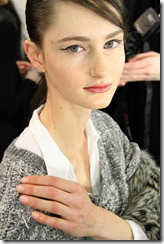 BCBG Fall 2012 Fashion Week-1 image