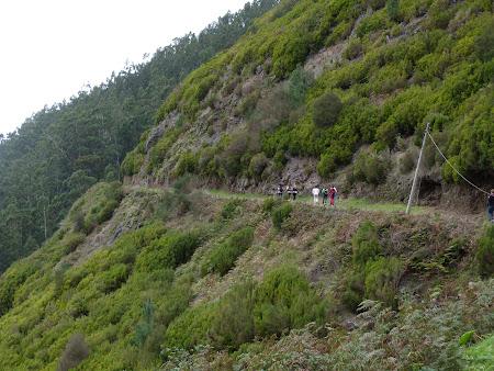 Munti Madeira