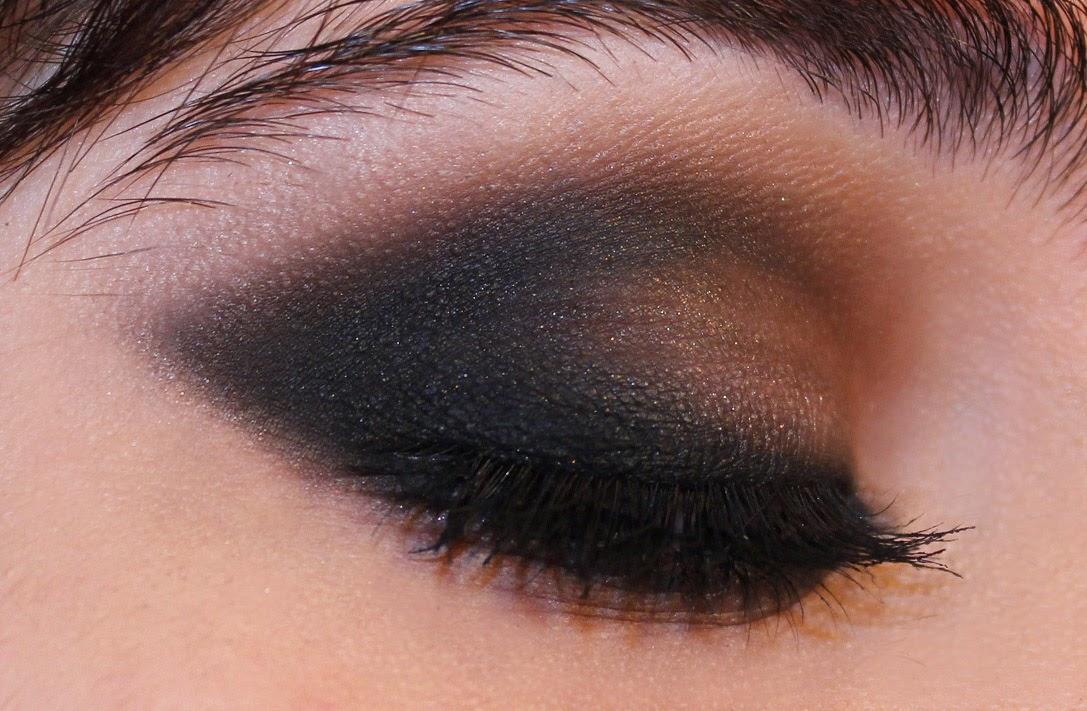 DaliaCuestaMakeup: Tipos de maquillaje de ojos