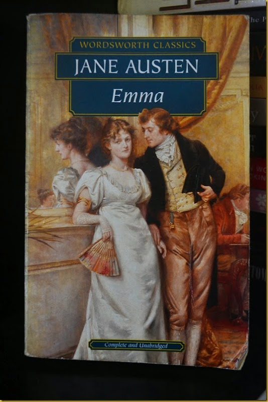 an analysis of the errors of judgment in emma a novel by jane austen But not the author of emma the errors, and the sins of lewes, george henry the novels of jane austen, littell's living age 62.